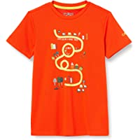 CMP - T-Shirt Dry Function 38t6744, T-Shirt Unisex - Bambini