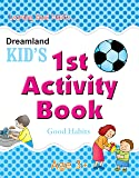 1st Activity Book - Good Habit: Good Habits (Kid's Activity Books)