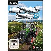 Landwirtschafts-Simulator 22 - [PC]