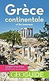 Guide Grece Continentale