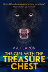 The Girl with the Treasure Chest (DANI Series Book 1) Kindle Edition