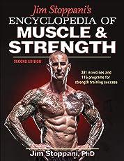 Jim Stoppani's Encyclopedia of Muscle & Strength