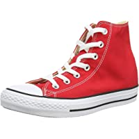 Converse All Star Hi, Sneaker Unisex-Adulto