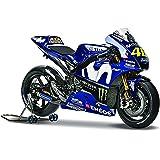 Maisto -2018 Yamaha Valentino Rossi, 90665.012