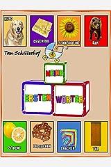 Meine ersten Wörter Kindle Ausgabe