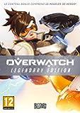 Overwatch Legendary Edition [Code Jeu PC]