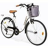 MOMA BIKES City Classic 26 Fahrrad
