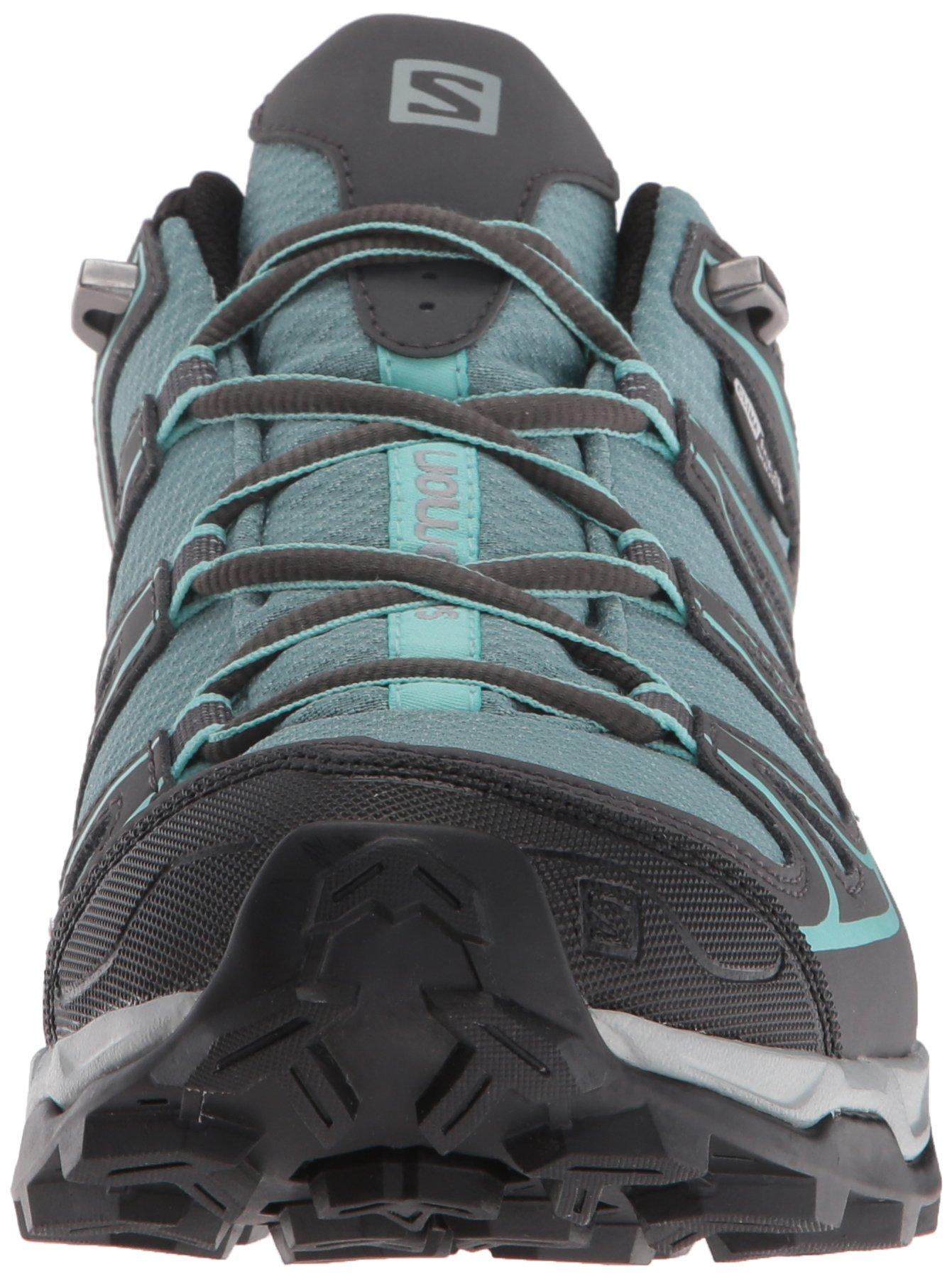 81ppVPOQOFL - SALOMON Women's Hiking Shoe