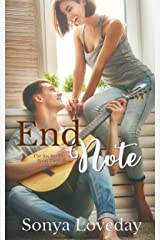 End Note (The Six Series Book 2) Kindle Edition