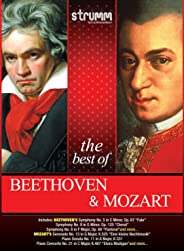 The Best of Beethoven & Mozart
