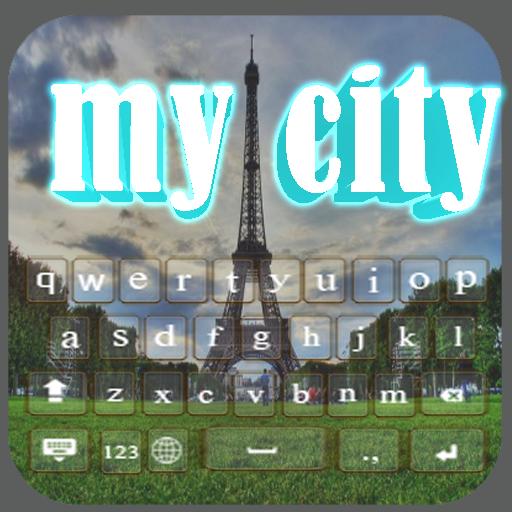 cities-go-keyborad-themes