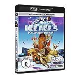 Ice Age - Kollision voraus! (+ Blu-ray) [4K Blu-ray]