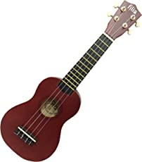 Filia, Ukulele UK1-F-Brown