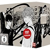 Given - Vol.1 - [DVD] mit Sammelschuber