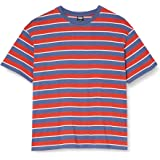 Urban Classics Men's Yarn Dyed Oversized Board Stripe Tee T-Shirt