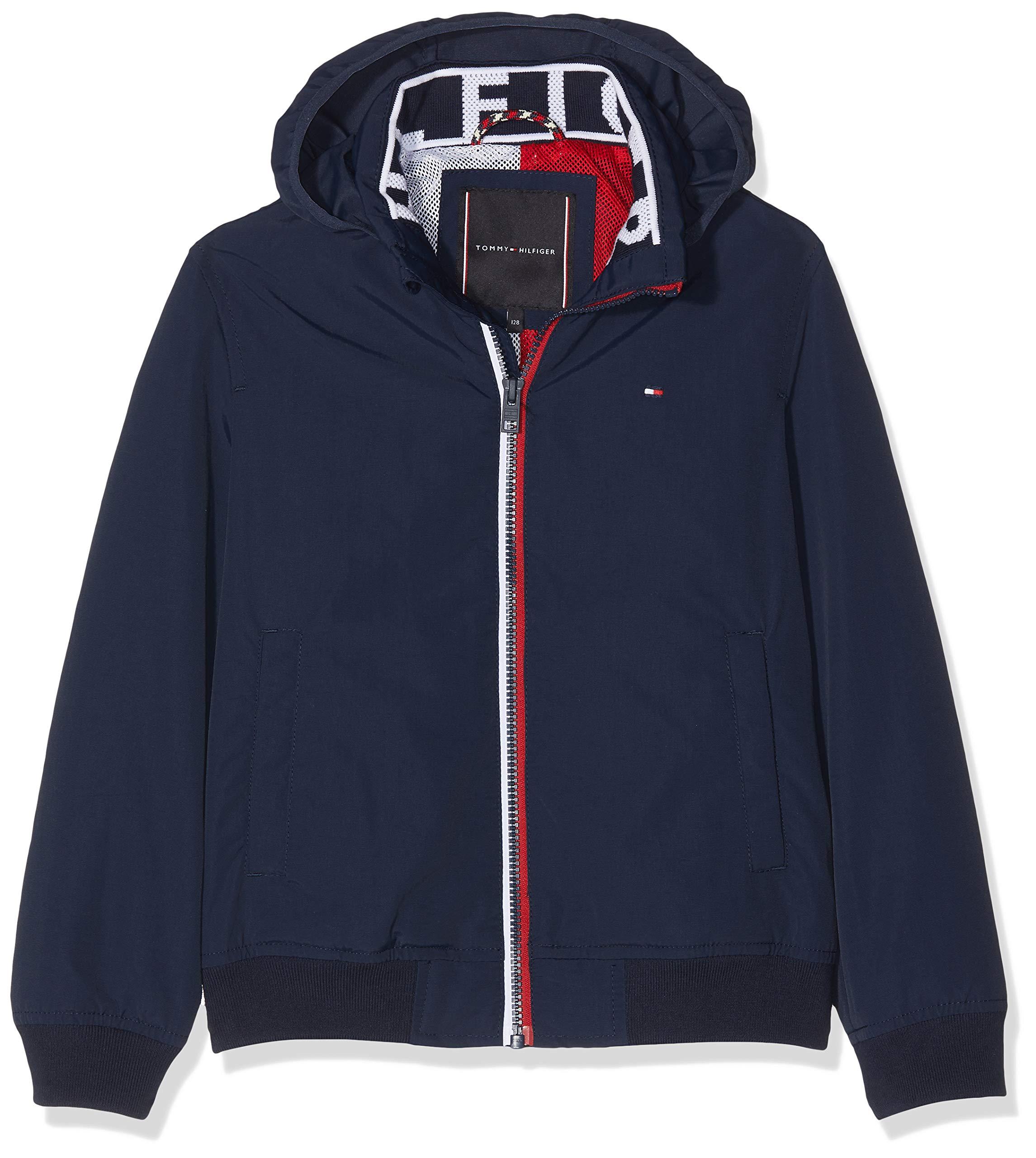 Chaqueta para Beb/és Tommy Hilfiger Dg Essential Jacket