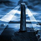 la torre del faro frecuentado del fantasma: la investigación de lo paranormal por el equipo de escépticos - edición gratuita