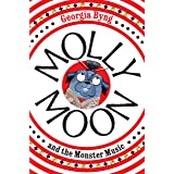 Molly Moon and the Monster Music (English Edition)