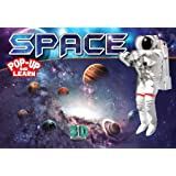 Space - 3D Pop-up Book