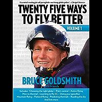 Twenty Five Ways to Fly Better Volume 1 (English Edition)