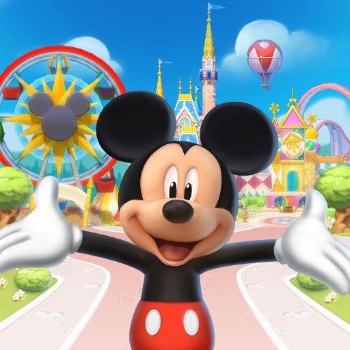 Gratis Disney-filme Für (Disney Magic Kingdoms: Baue deinen Freizeitpark)