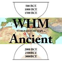 World History Maps: Ancient