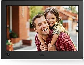 NIX Advance 17.3 Inch Digital Photo Frame (X17B)