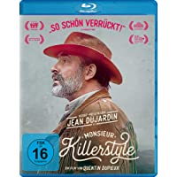 Monsieur Killerstyle [Blu-ray]