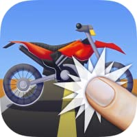 Extreme Motorcycle - Kick Me Pro