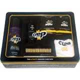 Crep Protect Gift Set Uomo Care Kit Nero
