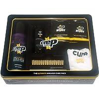 Crep Protect Gift Set Uomo Care Kit Nero