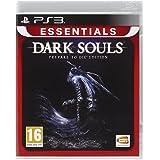 Dark Souls Prepare to Die Essentials (PS3) [Edizione: Regno Unito]
