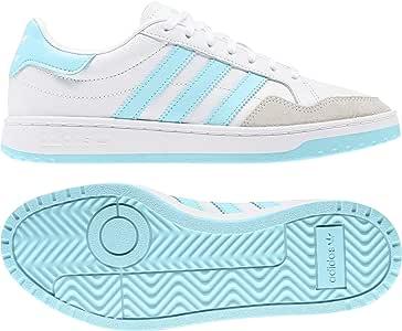 Chaussures Femme Adidas Team Court: : Sports et Loisirs