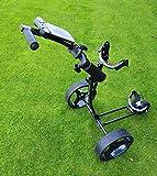 Yorrx Slim Lion Pro 5 Plus golftrolley/Chariot de Golf/Golf Cart