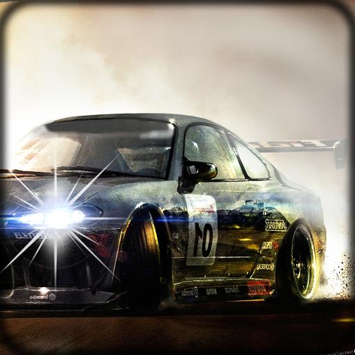 City Real Drift Racing Simulator Street Sling