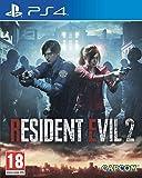 Resident Evil remake 2 uncut PEGI - Bonus Edition - PS4