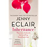 Inheritance: The new novel from the author of Richard & Judy bestseller Moving (English Edition)