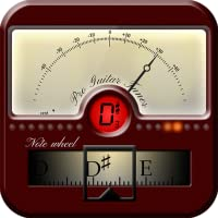 Accordeur - Pro Guitar Tuner