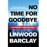 No Time For Goodbye: A Richard and Judy bestseller (English Edition)