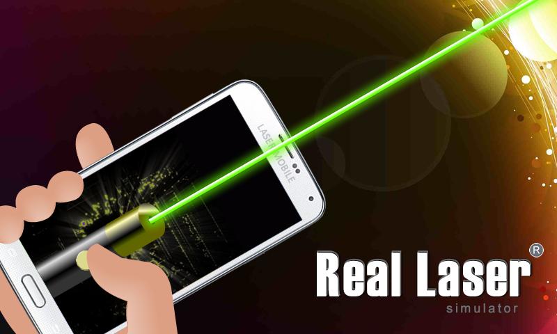 Image of Laser Pointer Simulator