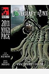Lovecraft eZine Megapack - 2011 - Issues 1 through 9 Kindle Edition