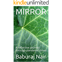 MIRROR: A reflective journey through pandemic times