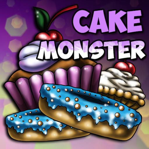 Cake Monster (Thunder Board-spiel)