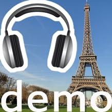 AudioGuia Paris Demo