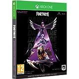Xbox One Fortnite - Bundle Fuoco Oscuro (CdD) -
