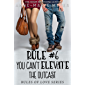 Rule #6: You Can't Elevate the Outcast: A Standalone Sweet High School Romance (The Rules of Love Book 1) (English…