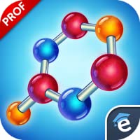 Chemiearten 3D