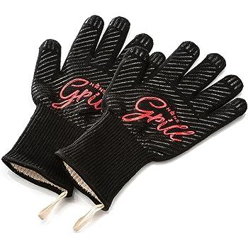 weber handschuhe