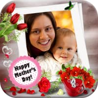 Happy Mother's Day Photo Maker