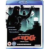 The Fog [Blu-ray] [2018]